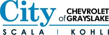 City Chevrolet of Grayslake Logo