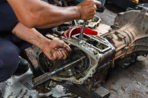 Transmission Repair near Littleton CO
