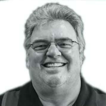 Jeff Bogle