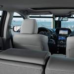 2017 Acura RDX Interior Seating