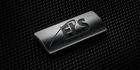 2018 Acura MDX ELS Studio Premium Audio System
