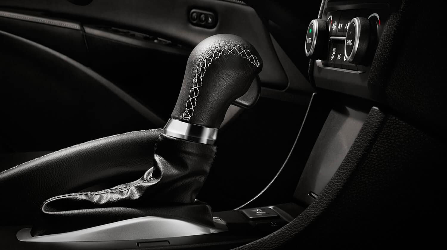 2018 Acura ILX Interior Gear Shifter