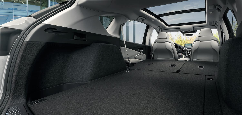 2019 Acura RDX Interior Cargo Area