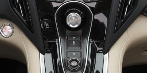 2019 Acura RDX Integrated Dynamics System