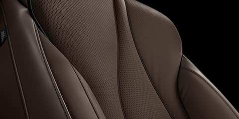 2019 Acura RDX Milano Leather Seats