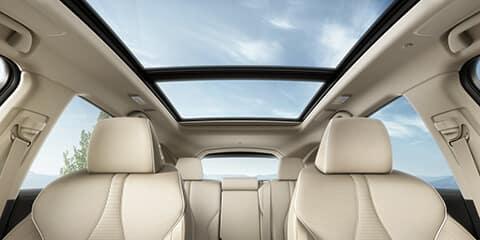 2019 Acura RDX Panoramic Moonroof