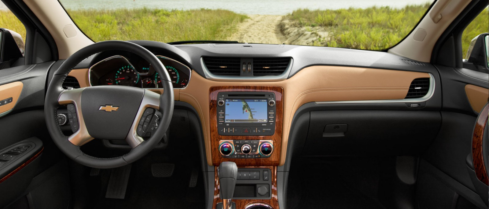 traverses years what model traverse from of chevrolet family the chevy to s ltz each expect