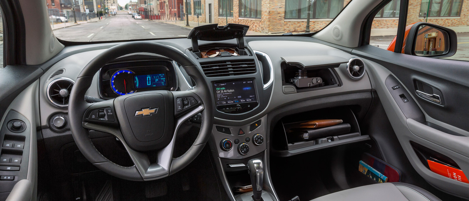 2015 Chevy Trax KY Cincinnati OH | Tom Gill Chevrolet