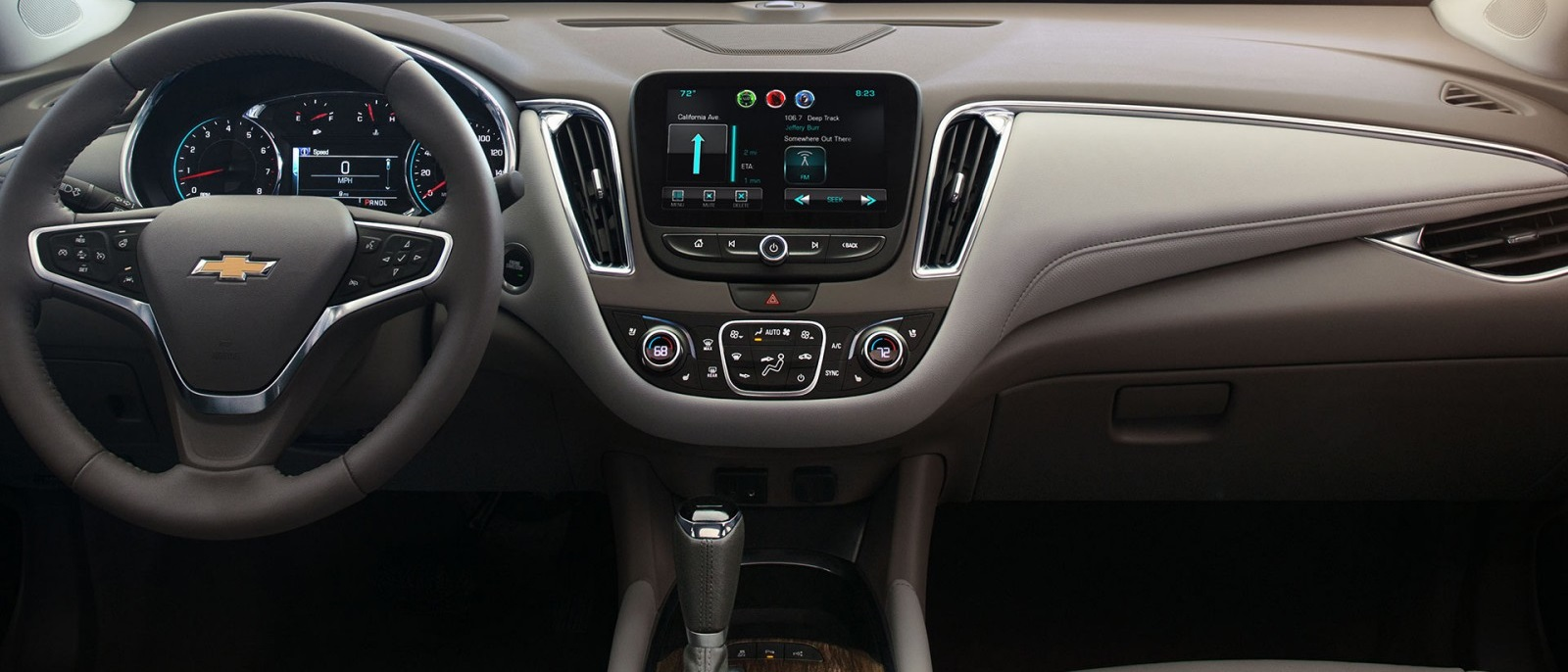 2016 Chevrolet Malibu Hybrid Florence Cincinnati Tom