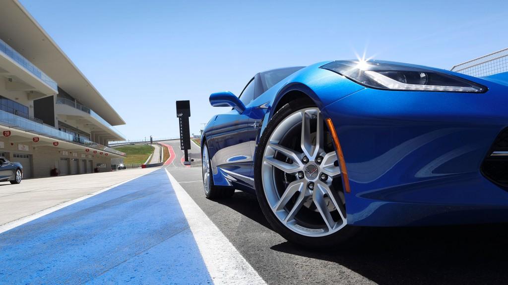 2015 Chevrolet Corvette Specs