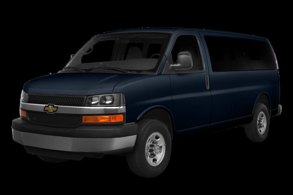 Chevy Passenger Van >> 2016 Chevrolet Express Passenger Van Tom Gill Chevrolet