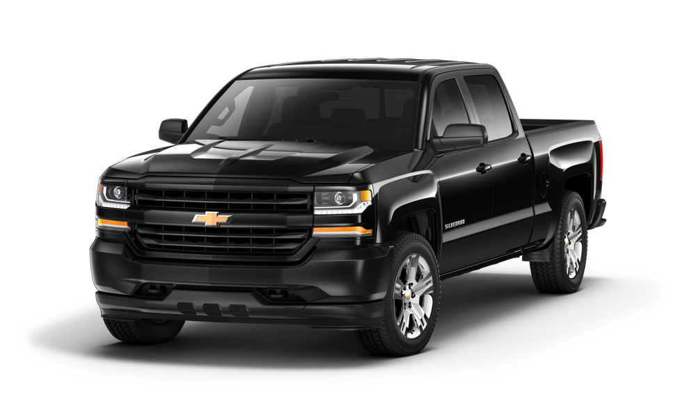 2017 chevrolet silverado 1500 model overview gill chevrolet. Black Bedroom Furniture Sets. Home Design Ideas