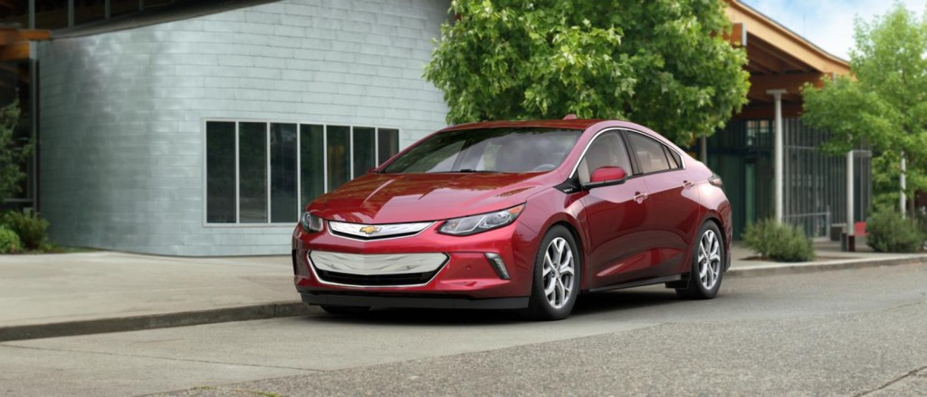 2018 Chevy Volt Release Date >> 2018 Chevrolet Volt Changes and Release Date Florence, Covington, KY