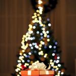 Christmas Gift Tree Xmas