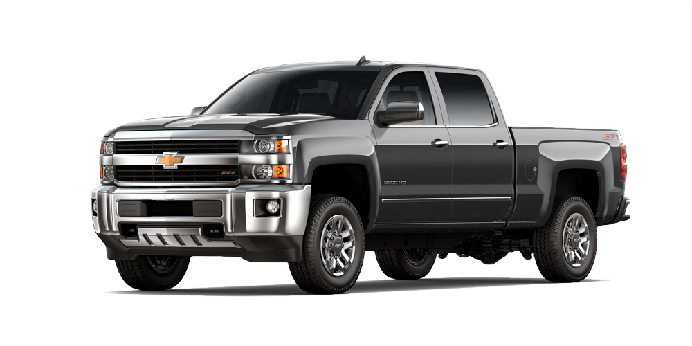 2017 Chevrolet Silverado 2500 HD Pickup Truck | Tom Gill Chevrolet