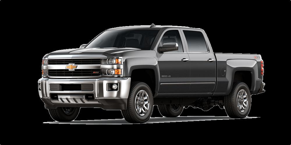 2017 chevrolet silverado 2500 hd pickup truck gill chevrolet. Black Bedroom Furniture Sets. Home Design Ideas