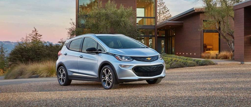 2017 chevy bolt performance wows florence and covington. Black Bedroom Furniture Sets. Home Design Ideas