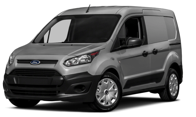 2017 Ford Transit Connect Cargo Van