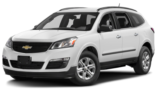 Chevy Traverse Towing Capacity >> 2017 Chevy Traverse vs. 2017 Ford Explorer