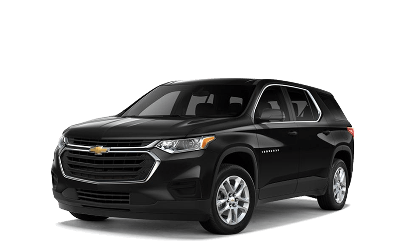 The 2018 Chevrolet Traverse Model Overview Tom Gill Chevrolet
