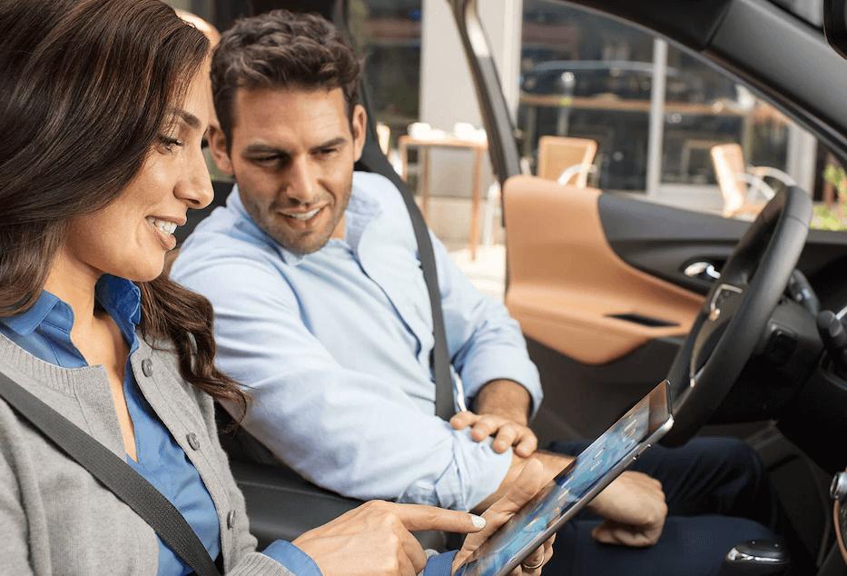 2018-Chevy-Equinox-wifi