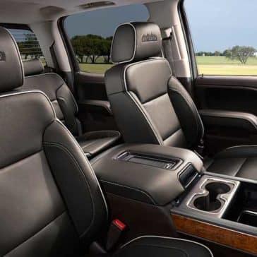 2018 Chevy Silverado 1500