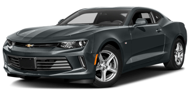 2018 Chevrolet Camaro vs. 2018 Dodge Challenger