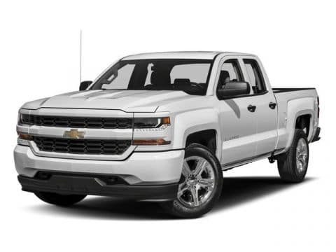 Silverado Truck Month Offer - 2018 Silverado 1500 Pickups