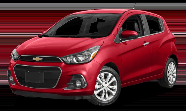The 2019 Chevrolet Spark Model Overview Gill Chevrolet