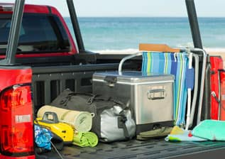 Chevy Exterior Accessories
