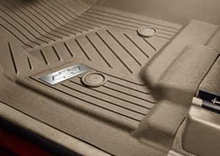 Chevy Interior Accessories