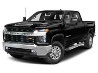 New 2020 Chevrolet Silverado 2500HD High Country 4WD 4D Crew Cab