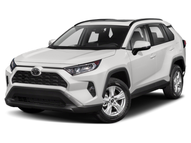 2020 Chevy Equinox Vs 2020 Toyota Rav4 Tom Gill Chevrolet