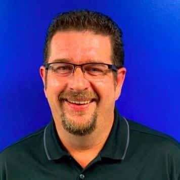 Jeff Satterthwaite