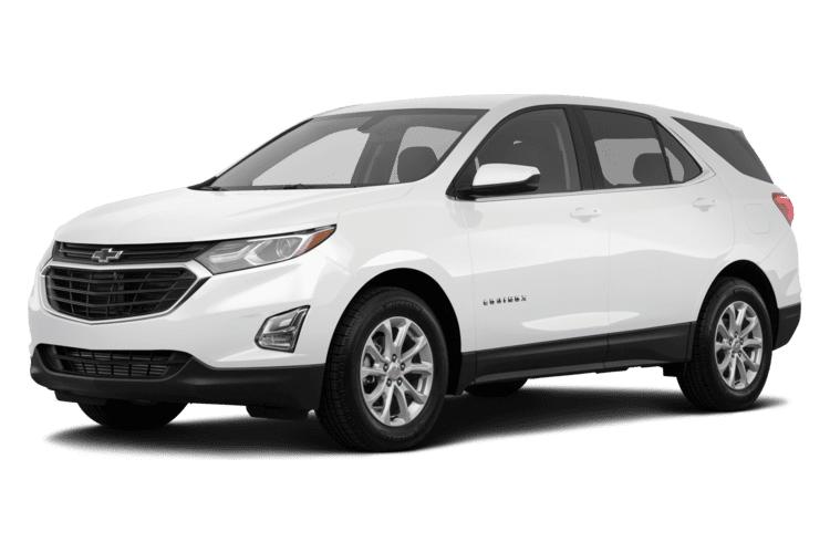Lease 2021 Chevrolet Equinox LT FWD