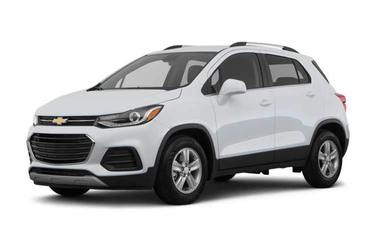 Lease 2021 Chevrolet Trax LS AWD