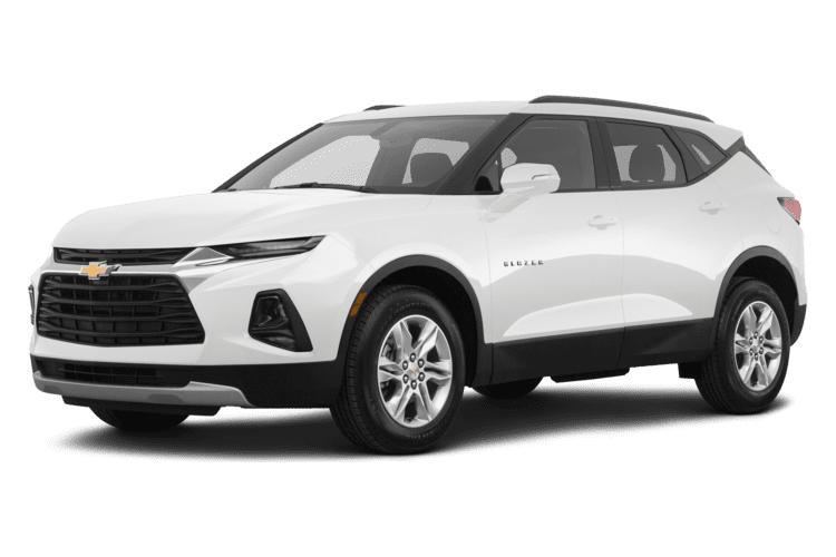 Lease 2021 Chevrolet Blazer 2LT