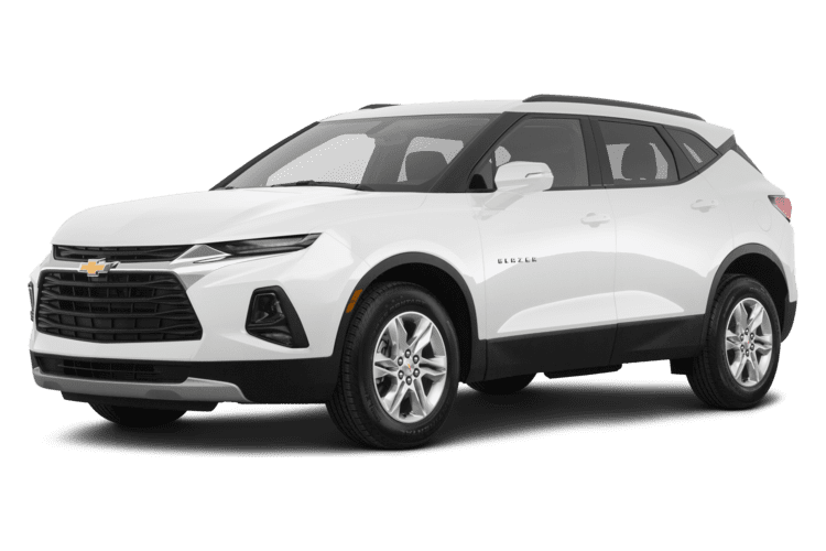 Lease 2021 Chevrolet Blazer 2LT FWD