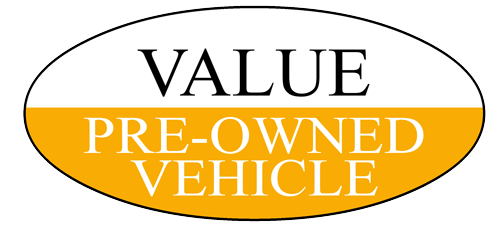 Value Pre-Owned Vehicle