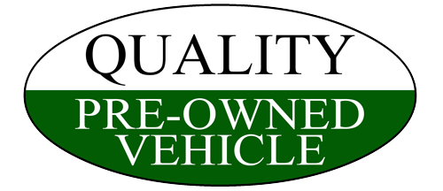 Quality Pre-Owned