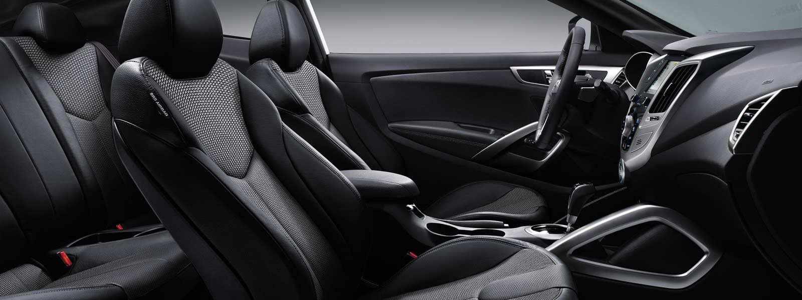 2016 Veloster Tech Black 0035 Seats