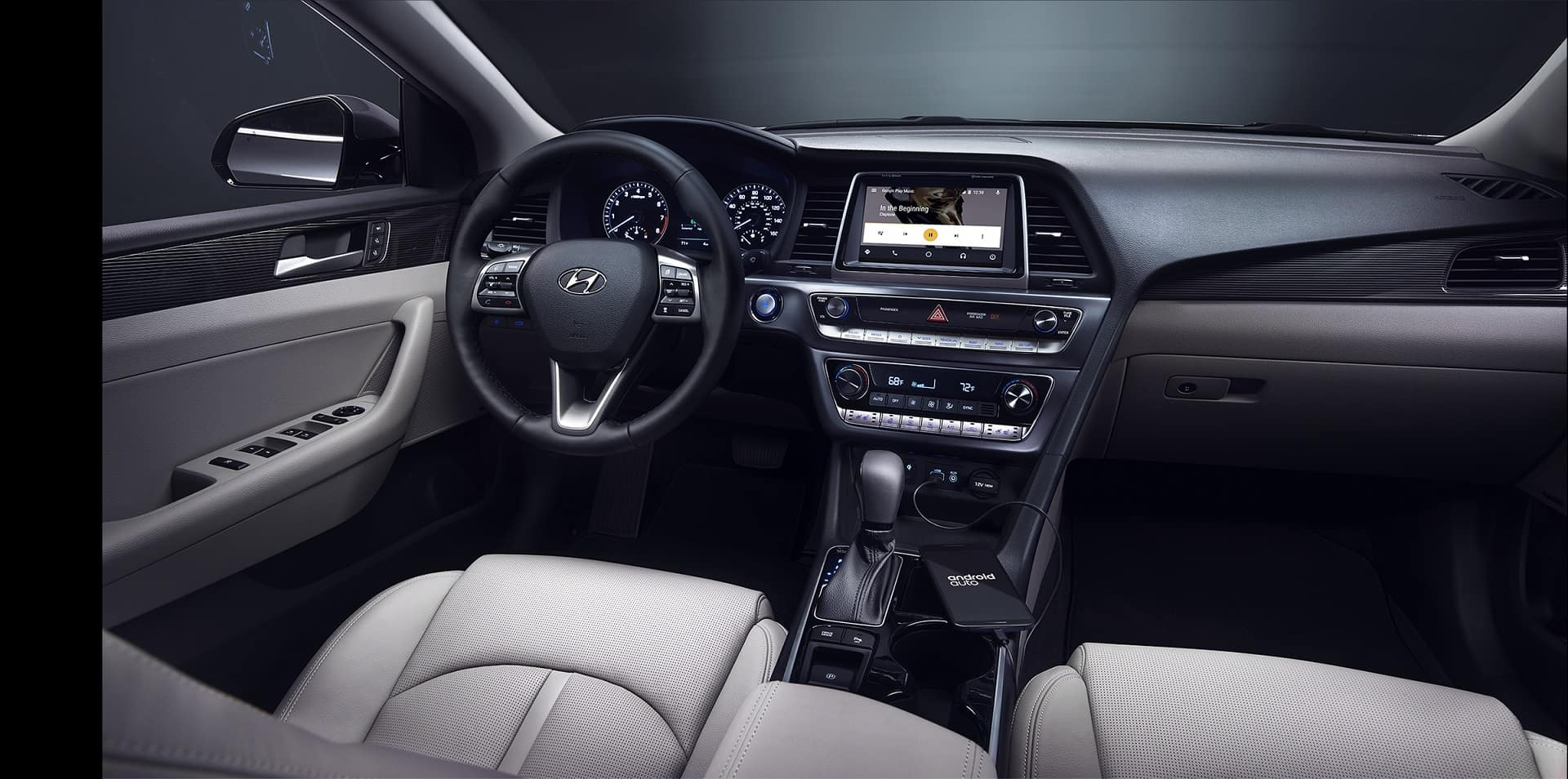 2018 Sonata Limited Ultimate Gray 0004 Android