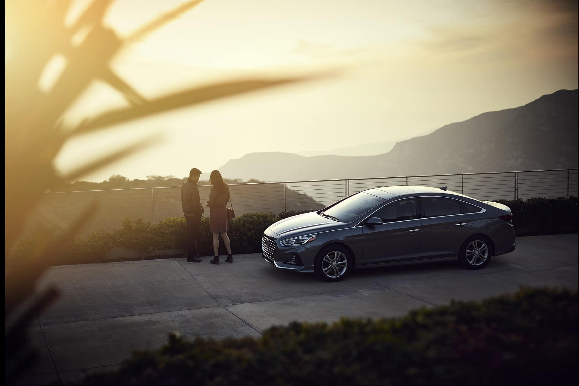 2018 Sonata Limited Ultimate Gray 0024 Overlook