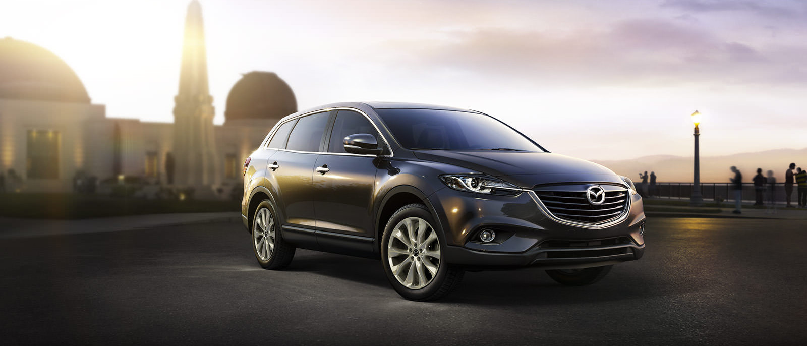 2015 mazda cx 9 the all new 2015 mazda cx. Black Bedroom Furniture Sets. Home Design Ideas