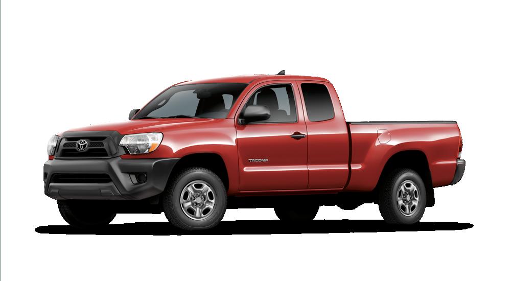2015 Toyota Tacoma | Grappone Toyota