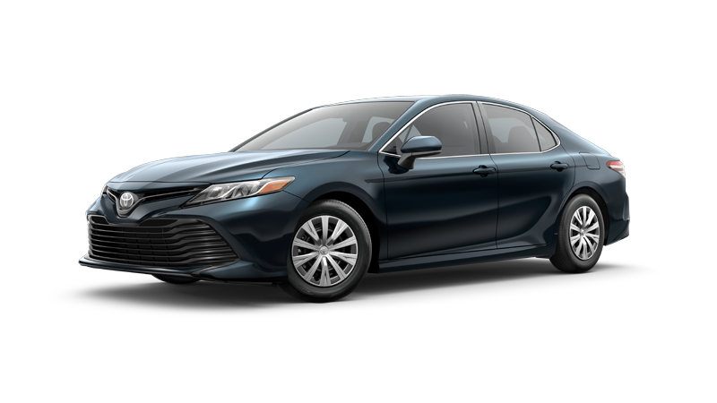 2018 Toyota Camry NH