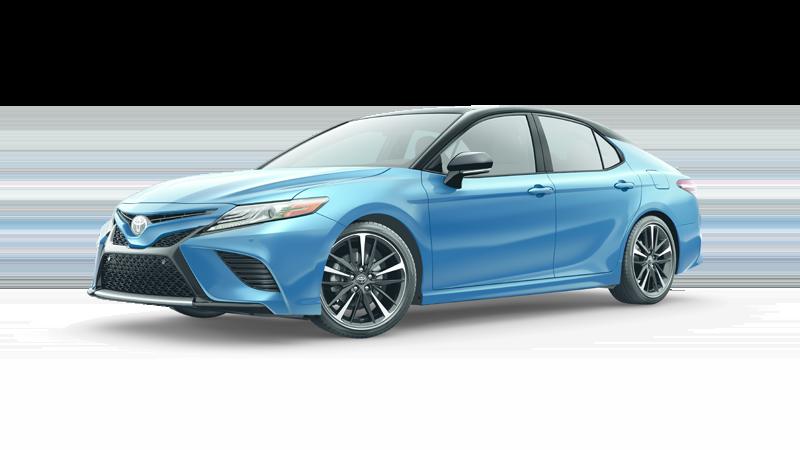 20178 Toyota Camry XSE