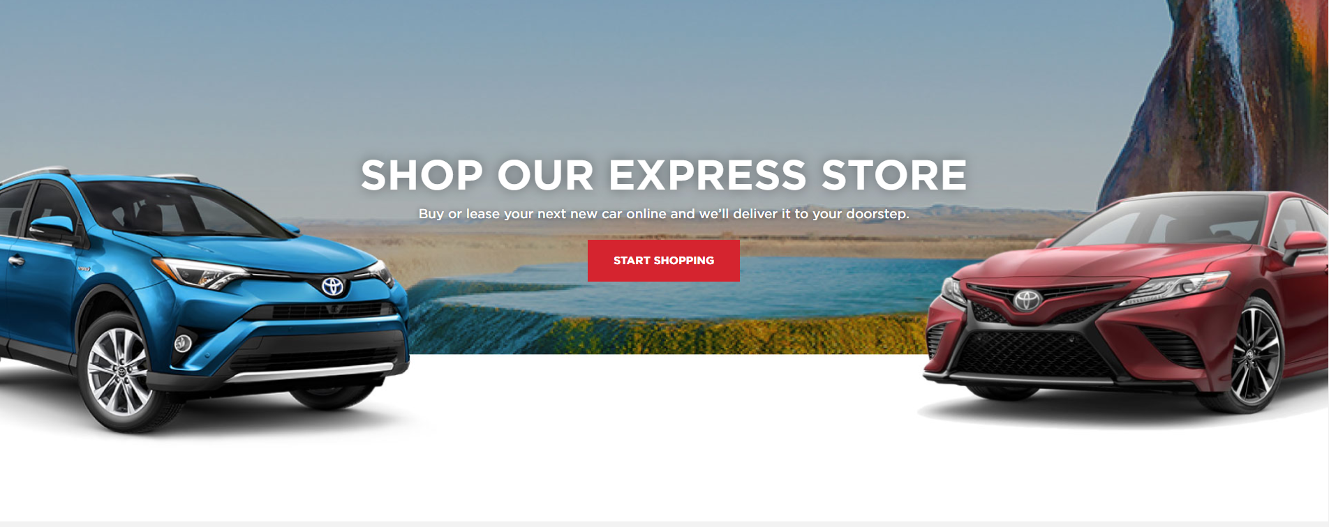 express store