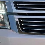 The All New 2015 Tahoe and Suburban Overviews