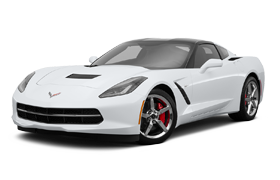 2015 Chevy Corvette